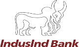indusind-bank-logos